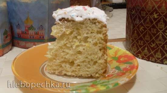 Кулич традиционный русский