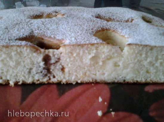 Пирог В дырочку