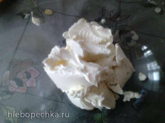 Закуска «Три сыра»