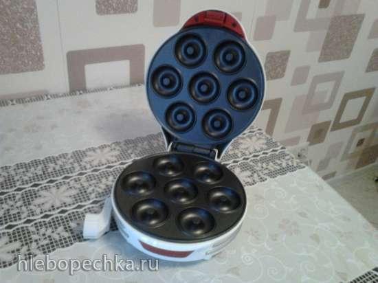Продам Ariete 189 Party Time  прибор для приготовления пончиков.