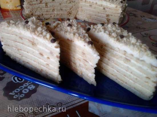 """Армянский праздничный торт """"Эгине"""""""