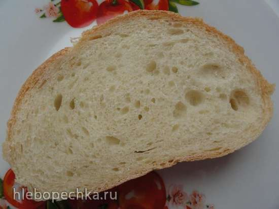 Дорожный хлеб по ГОСТу