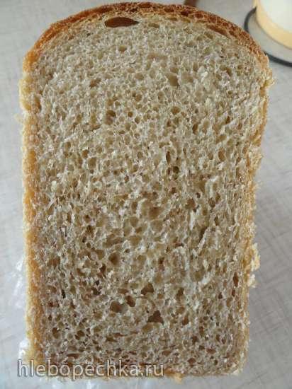 Хлеб Эммер
