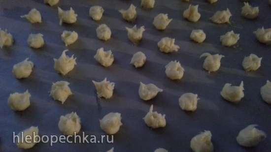 """Печенье """"Малютка"""""""