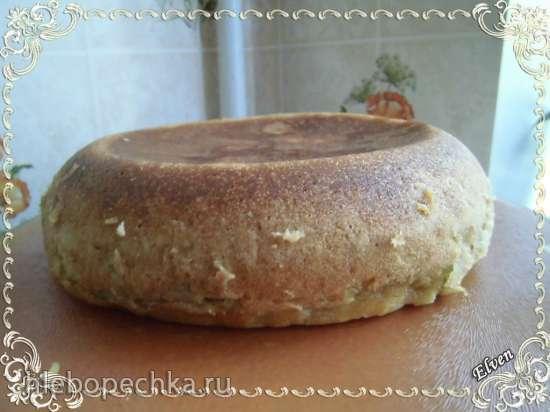 Капустный пирог Нежный (скороварка Brand 6050)