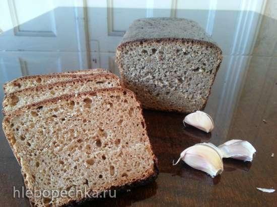 Хлеб Подмосковный ГОСТ 2077-84