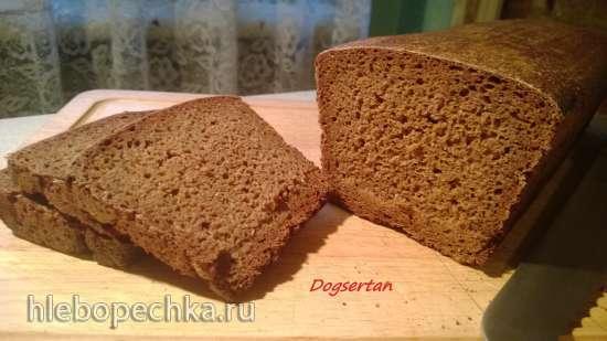 Хлеб «Любительский» ГОСТ 26982-86