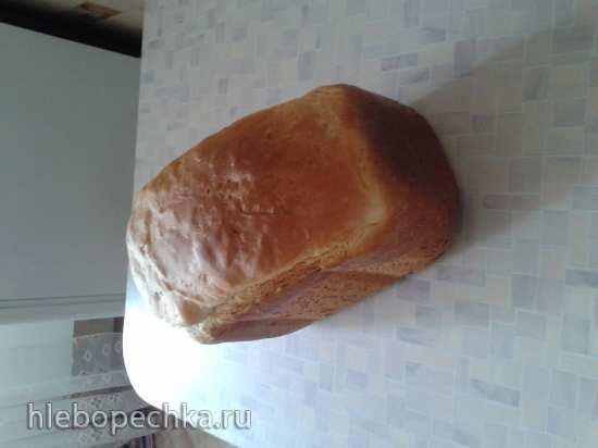 Supra BMS-240. Пшеничный хлеб