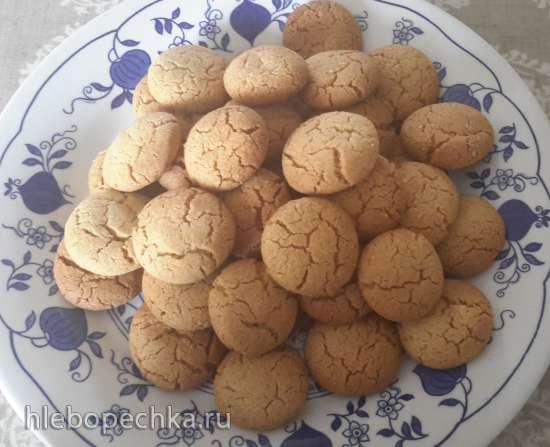 Тхиновое печенье