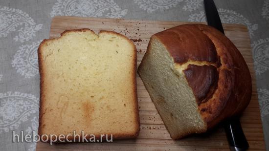 Почему не получаются плюшки Московские в хлебопечке Панасоник 2512?