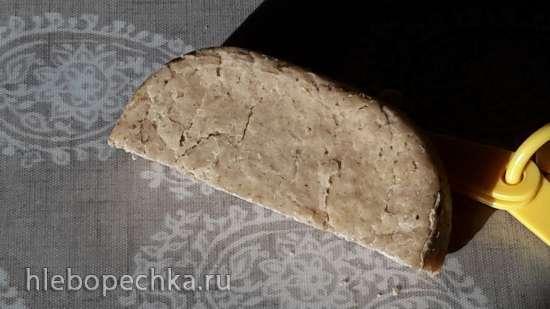 Выпечка без глютена/без клейковины в хлебопечках Panasonic.