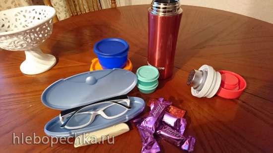 Посуда пластиковая Tupperware