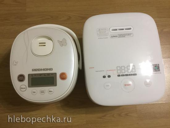 Мультиварка Xiaomi MiJia Induction Heating