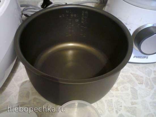 Как готовить в корейских рисоварках Cuckoo (обмен опытом независимо от модели)