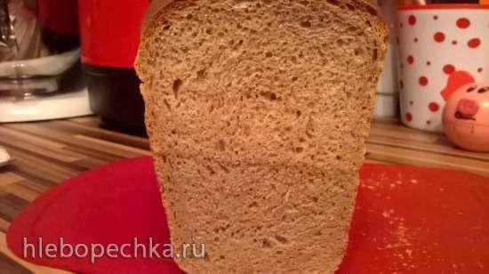 Хлеб с йогуртом на закваске «Любимый»