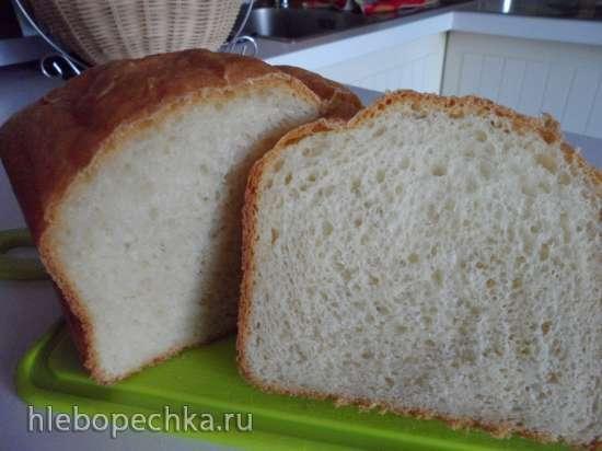 Delta DL 8002b. Быстрый хлеб с манной крупой