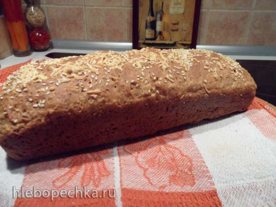 Многозлаковый хлеб