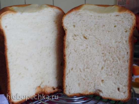 Weissgauff BM-1400 multi-cooker. Воздушный хлеб Sponge