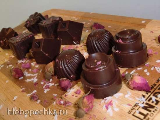 Шоколад 77% какао (Schokolade)
