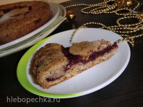 Линцский торт (Linzer torte)