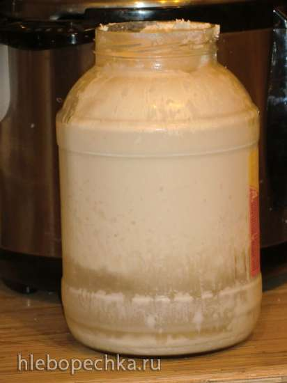 Сливочное масло из снятых сливок