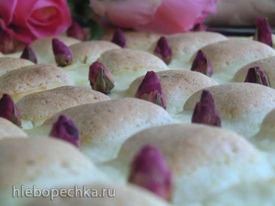Творожный пирог В сеточку (Topfengitterkuchen)