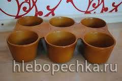 Яичная швабская выпечка (Pfitzauf)