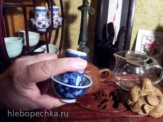 Гунфу ча или Китайская чайная церемония