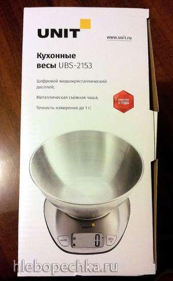 Unit UBS-2153 3