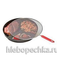 Пламярассекатель (пламярассеиватель) для газовой плиты