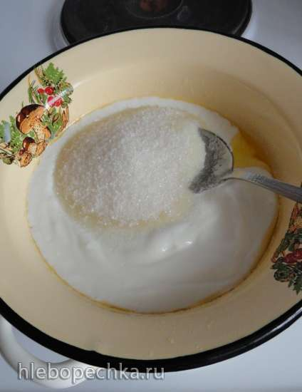 Торт Зебра-2