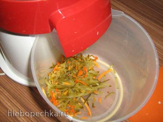 Чечевичный суп в скороварке Steba