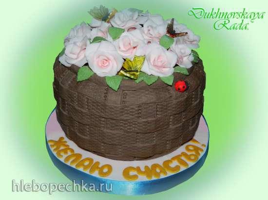 Кизя (Галерея тортов)