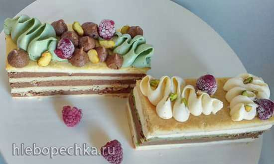 Универсальный торт