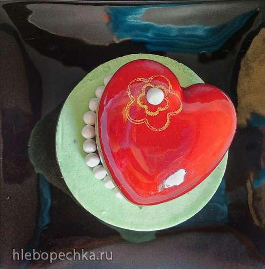 Сладкая любовь (кондитерские штучки)