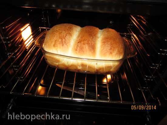 Сайки Ереванские (духовка)