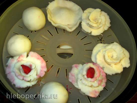 Вагаси уиро - искусство японской кулинарии