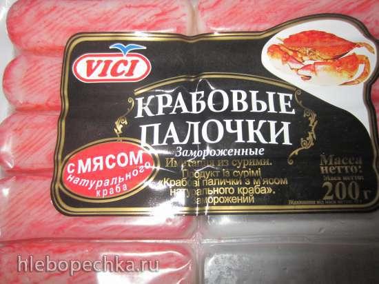Крошка-картошка в микроволновке с добавками-мороженым