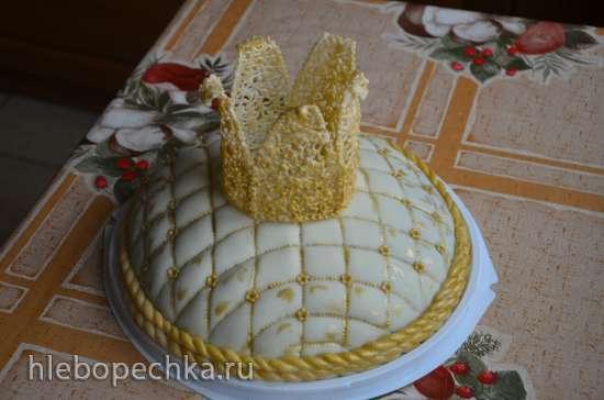 Hotice-1 (галерея тортов)