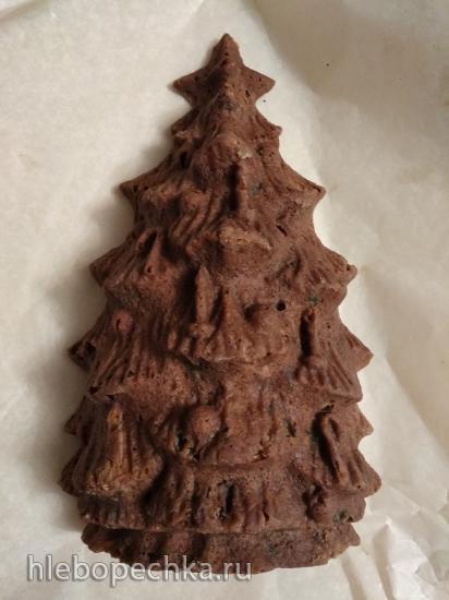 Кекс Рождественский (долгого хранения)