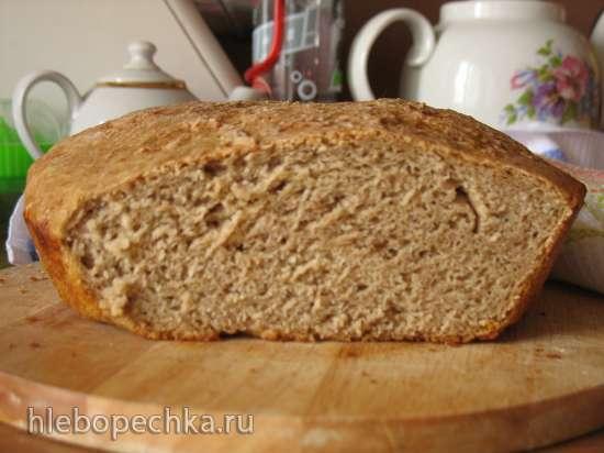 Хлеб Дарницкий на закваске (ГОСТ)