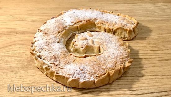 Рабский торт (Rapska torta)