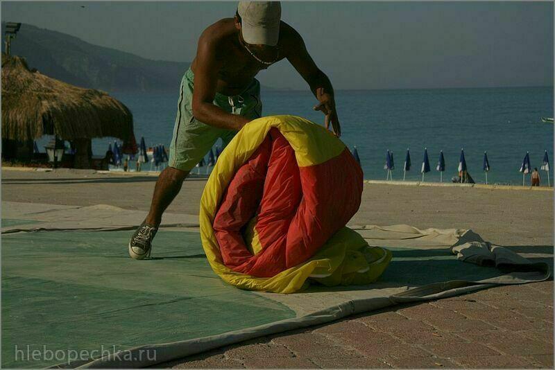 Турецкий пазл