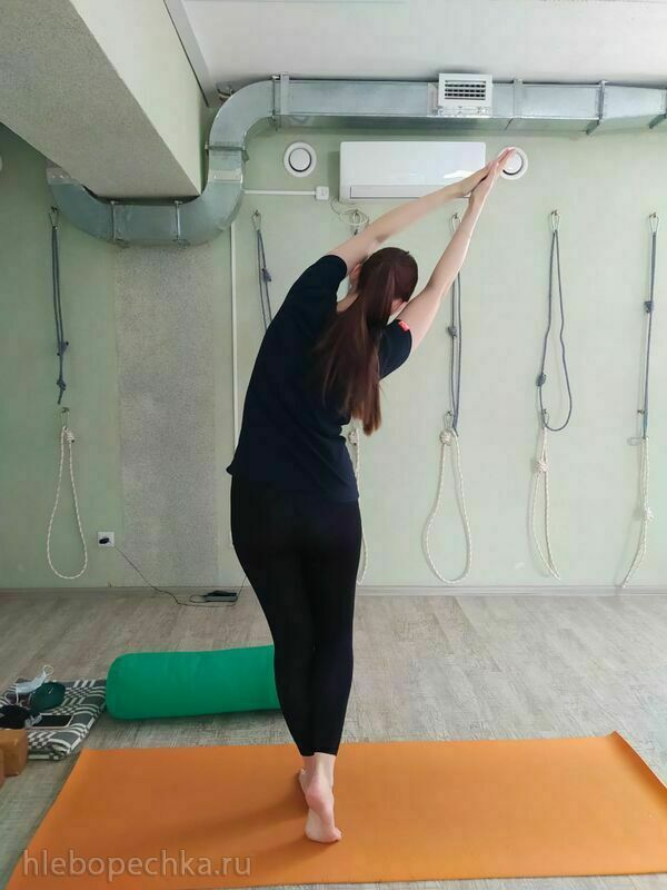 Каошики- танец, расширяющий сознание