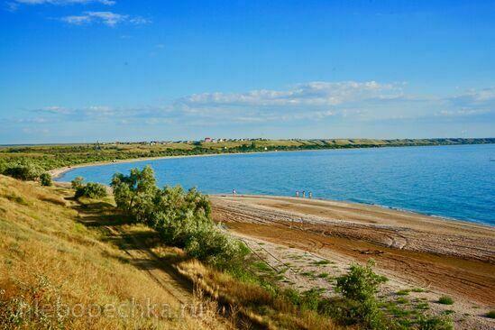 Симферополь и Крым