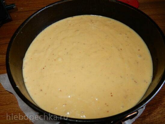 Пирог-выручалочка