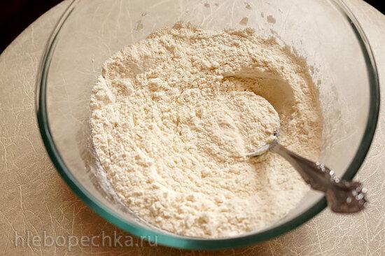 Ньокки тыквенно-картофельные (без добавления яиц)