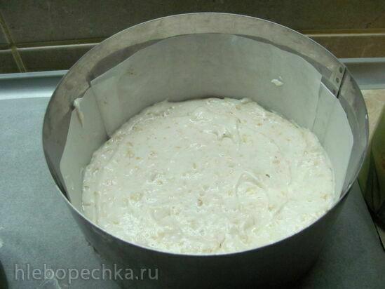 Торт «Апшерон». Ответ Баку Киеву