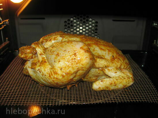 Курица-ляванги (лявянги)