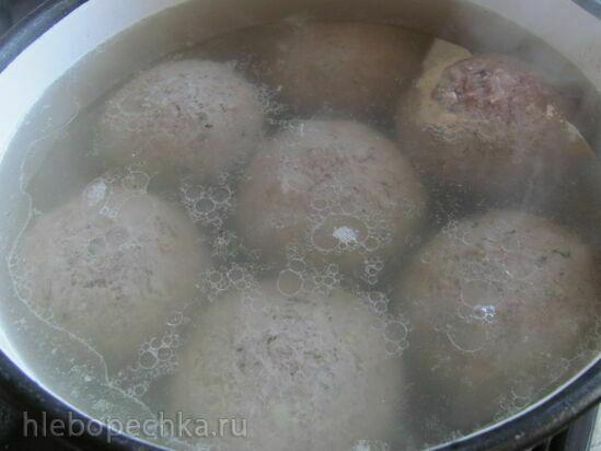 Кюфта-бозбаш
